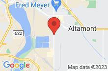 Curves - Klamath Falls, OR