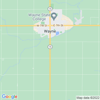 68787 Wayne,NE- map, population, zip codes, coutnies, area codes, time zones, households, income, news, weather, metro areas, local time at localistica.com