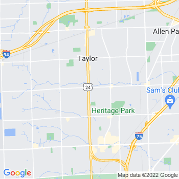 48180 Taylor,MI- map, population, zip codes, coutnies, area codes, time zones, households, income, news, weather, metro areas, local time at localistica.com