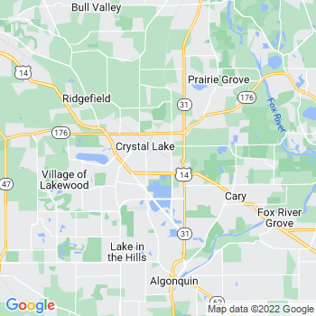 Crystal Lake,il- map, population, zip codes, coutnies, area codes, time zones, households, income, news, weather, metro areas, local time at localistica.com