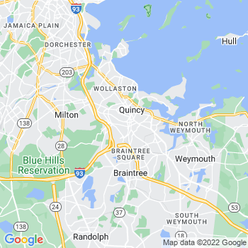 Quincy,ma- map, population, zip codes, coutnies, area codes, time zones, households, income, news, weather, metro areas, local time at localistica.com