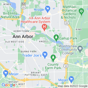 48104 Ann Arbor,MI- map, population, zip codes, coutnies, area codes, time zones, households, income, news, weather, metro areas, local time at localistica.com