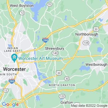 Shrewsbury,ma- map, population, zip codes, coutnies, area codes, time zones, households, income, news, weather, metro areas, local time at localistica.com
