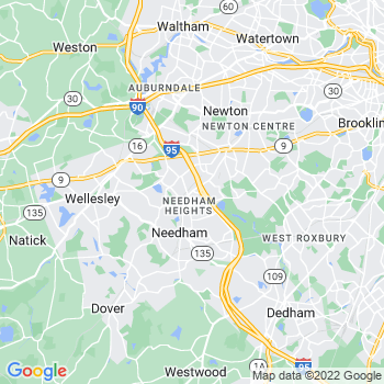 Needham Heights,ma- map, population, zip codes, coutnies, area codes, time zones, households, income, news, weather, metro areas, local time at localistica.com