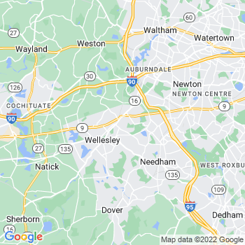 Wellesley Hills,ma- map, population, zip codes, coutnies, area codes, time zones, households, income, news, weather, metro areas, local time at localistica.com