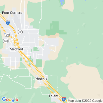Medford,or- map, population, zip codes, coutnies, area codes, time zones, households, income, news, weather, metro areas, local time at localistica.com