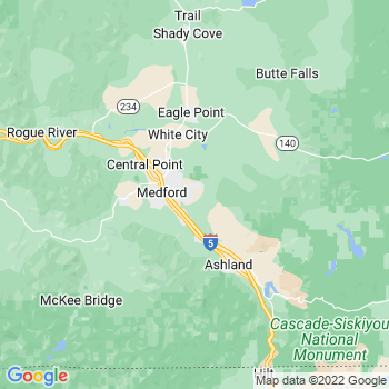 Medford, OR- map, population, zip codes, coutnies, area codes, time zones, households, income, news, weather, metro areas, local time at localistica.com