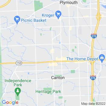 48187 Canton,MI- map, population, zip codes, coutnies, area codes, time zones, households, income, news, weather, metro areas, local time at localistica.com