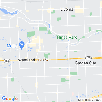 48185 Westland,MI- map, population, zip codes, coutnies, area codes, time zones, households, income, news, weather, metro areas, local time at localistica.com
