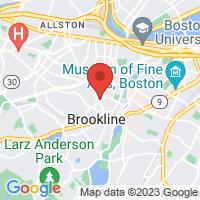 Brookline Teen Center