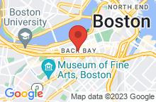 C. Spa - Boston Skin & Massage Studio