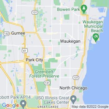 60085 Waukegan,IL- map, population, zip codes, coutnies, area codes, time zones, households, income, news, weather, metro areas, local time at localistica.com
