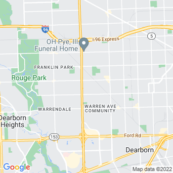 48228 Detroit,MI- map, population, zip codes, coutnies, area codes, time zones, households, income, news, weather, metro areas, local time at localistica.com