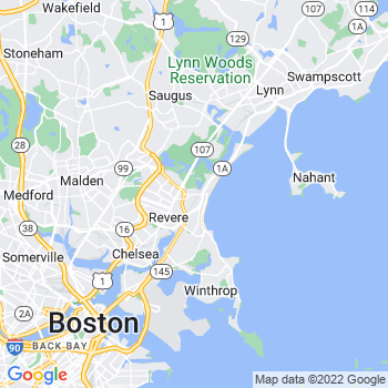 Revere,ma- map, population, zip codes, coutnies, area codes, time zones, households, income, news, weather, metro areas, local time at localistica.com