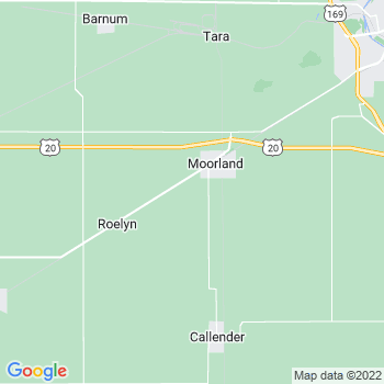 Moorland,ia- map, population, zip codes, coutnies, area codes, time zones, households, income, news, weather, metro areas, local time at localistica.com