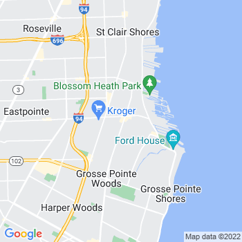 48080 Saint Clair Shores,MI- map, population, zip codes, coutnies, area codes, time zones, households, income, news, weather, metro areas, local time at localistica.com