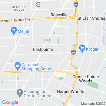 48021 Eastpointe,MI- map, population, zip codes, coutnies, area codes, time zones, households, income, news, weather, metro areas, local time at localistica.com