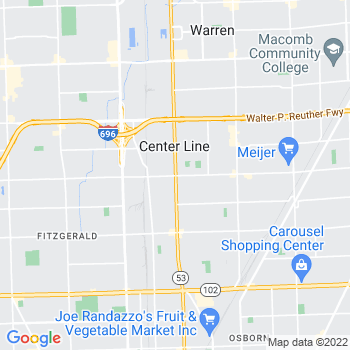 48397 Warren,MI- map, population, zip codes, coutnies, area codes, time zones, households, income, news, weather, metro areas, local time at localistica.com