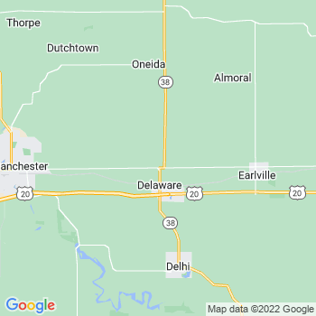Delaware,ia- map, population, zip codes, coutnies, area codes, time zones, households, income, news, weather, metro areas, local time at localistica.com