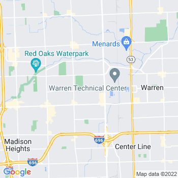 48092 Warren,MI- map, population, zip codes, coutnies, area codes, time zones, households, income, news, weather, metro areas, local time at localistica.com