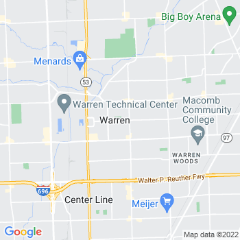 48093 Warren,MI- map, population, zip codes, coutnies, area codes, time zones, households, income, news, weather, metro areas, local time at localistica.com