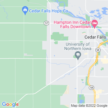 50613 Cedar Falls,IA- map, population, zip codes, coutnies, area codes, time zones, households, income, news, weather, metro areas, local time at localistica.com