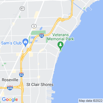 48082 Saint Clair Shores,MI- map, population, zip codes, coutnies, area codes, time zones, households, income, news, weather, metro areas, local time at localistica.com