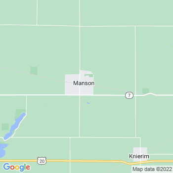 Manson,ia- map, population, zip codes, coutnies, area codes, time zones, households, income, news, weather, metro areas, local time at localistica.com