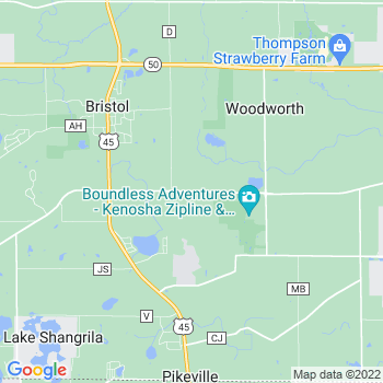 53102 Benet Lake,WI- map, population, zip codes, coutnies, area codes, time zones, households, income, news, weather, metro areas, local time at localistica.com