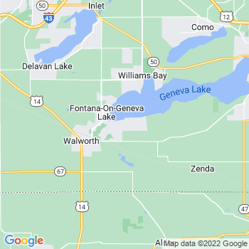 Fontana,wi- map, population, zip codes, coutnies, area codes, time zones, households, income, news, weather, metro areas, local time at localistica.com