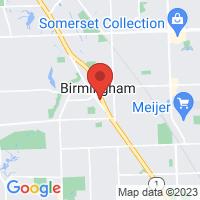 Real Ryder Revolution Birmingham 555