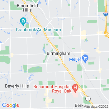 48009 Birmingham,MI- map, population, zip codes, coutnies, area codes, time zones, households, income, news, weather, metro areas, local time at localistica.com