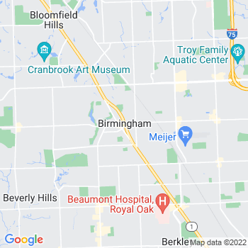 48012 Birmingham,MI- map, population, zip codes, coutnies, area codes, time zones, households, income, news, weather, metro areas, local time at localistica.com