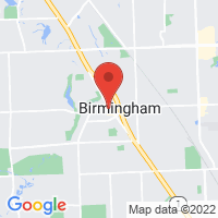 Birmingham Tea Spa