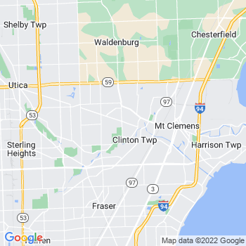 Clinton Township,mi- map, population, zip codes, coutnies, area codes, time zones, households, income, news, weather, metro areas, local time at localistica.com