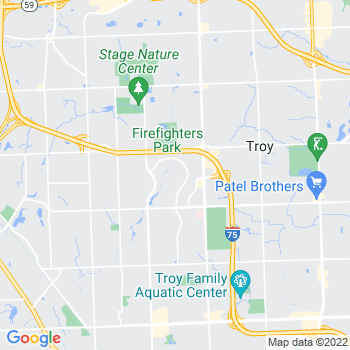 48098 Troy,MI- map, population, zip codes, coutnies, area codes, time zones, households, income, news, weather, metro areas, local time at localistica.com