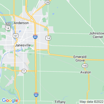 Janesville,wi- map, population, zip codes, coutnies, area codes, time zones, households, income, news, weather, metro areas, local time at localistica.com