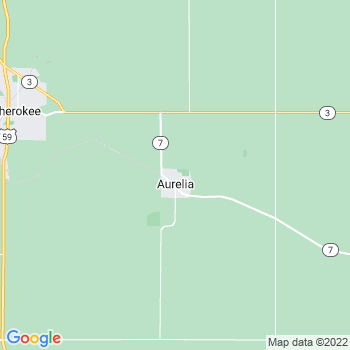Aurelia,ia- map, population, zip codes, coutnies, area codes, time zones, households, income, news, weather, metro areas, local time at localistica.com