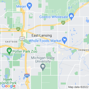 48825 East Lansing,MI- map, population, zip codes, coutnies, area codes, time zones, households, income, news, weather, metro areas, local time at localistica.com