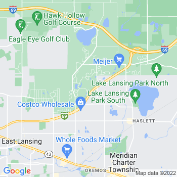 48823 East Lansing,MI- map, population, zip codes, coutnies, area codes, time zones, households, income, news, weather, metro areas, local time at localistica.com