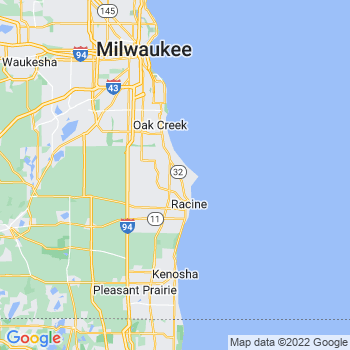 Racine, WI- map, population, zip codes, coutnies, area codes, time zones, households, income, news, weather, metro areas, local time at localistica.com