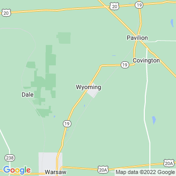 Wyoming,ny- map, population, zip codes, coutnies, area codes, time zones, households, income, news, weather, metro areas, local time at localistica.com