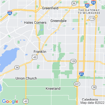Franklin,wi- map, population, zip codes, coutnies, area codes, time zones, households, income, news, weather, metro areas, local time at localistica.com