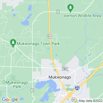 53149 Mukwonago,WI- map, population, zip codes, coutnies, area codes, time zones, households, income, news, weather, metro areas, local time at localistica.com