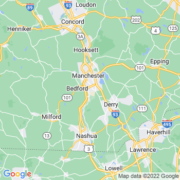 Manchester Nashua, NH- map, population, zip codes, coutnies, area codes, time zones, households, income, news, weather, metro areas, local time at localistica.com