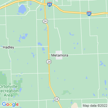 Metamora,mi- map, population, zip codes, coutnies, area codes, time zones, households, income, news, weather, metro areas, local time at localistica.com