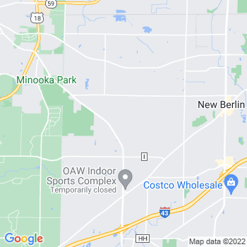 53146 New Berlin,WI- map, population, zip codes, coutnies, area codes, time zones, households, income, news, weather, metro areas, local time at localistica.com