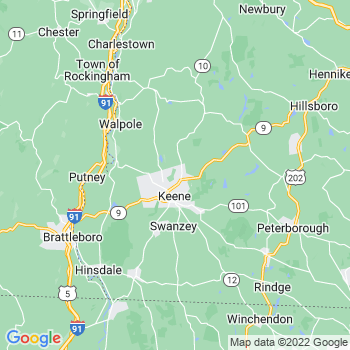 Keene, NH- map, population, zip codes, coutnies, area codes, time zones, households, income, news, weather, metro areas, local time at localistica.com