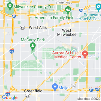 53219 Milwaukee,WI- map, population, zip codes, coutnies, area codes, time zones, households, income, news, weather, metro areas, local time at localistica.com