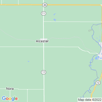 Alcester,sd- map, population, zip codes, coutnies, area codes, time zones, households, income, news, weather, metro areas, local time at localistica.com